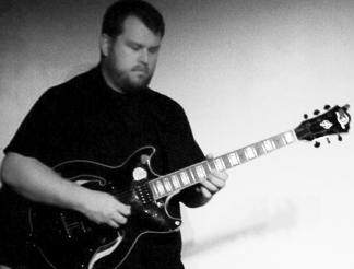 Matt Borghi Guitar Improviser